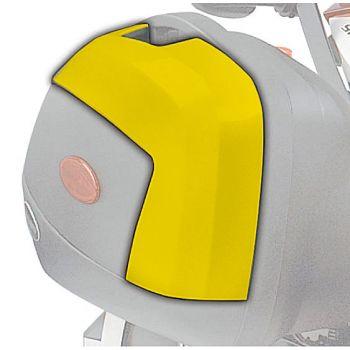 R-35 panelkit för sadelväska