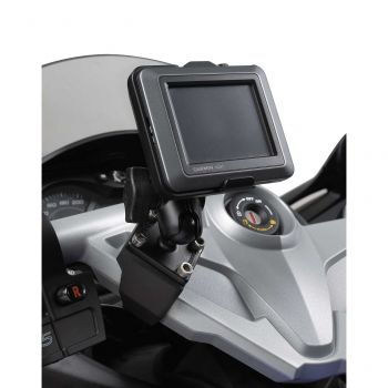 Adjustable GPS Mounting Kit (for stock handlebar)