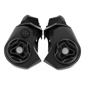 BRP-ljudsystem
