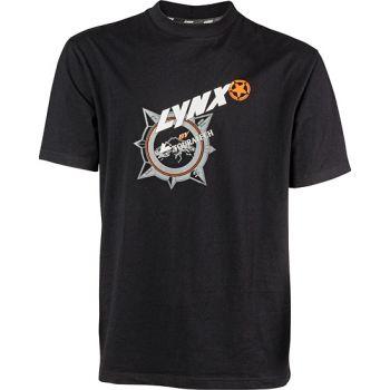 Lynx Stamina T-shirt