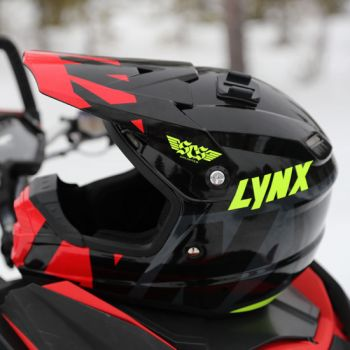 LYNX SQUADRON-HJÄLM