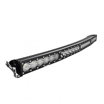 102 CM BAJA DESIGNS ONX6 ARC LED-LJUSRAMP