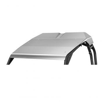 Sportigt aluminiumtak
