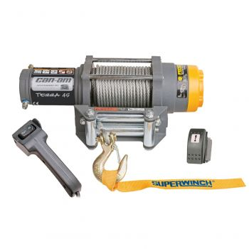 Can-Am Terra 45 från Superwinch