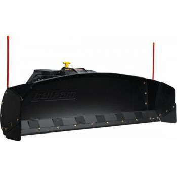 Alpine Flex snödeflektor