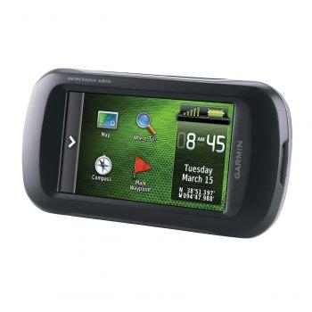 GARMIN† MONTANA† 680T GPS