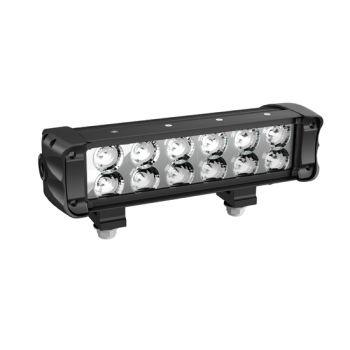 25 CM dubbel LED-ljusramp  (60 W)*
