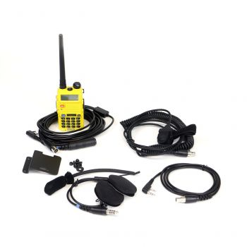 RUGGED RADIOS CAR-TO-CAR-SYSTEM