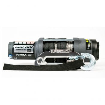 CAN-AM TERRA 45SR-VINSCH FRÅN SUPERWINCH