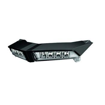 Extra LED-belysning