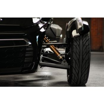 Fox† Factory Series 1.5 PodiumM® R Front Shocks