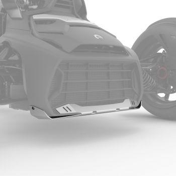 Radiator Protector - Aluminum