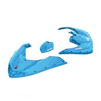 SEA-DOO SPARK-PANELSATS
