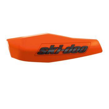 Handlebar Air Deflector Caps