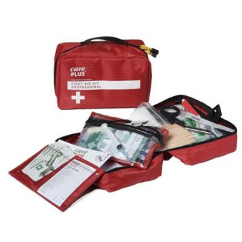 Care Plus® PROFESSIONAL första hjälpen-sats