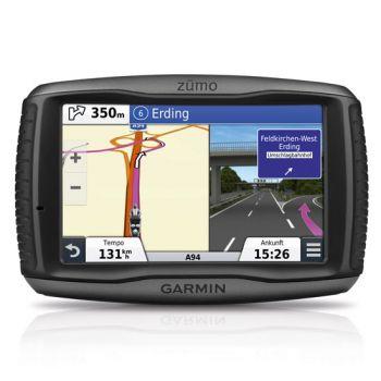 Garmin Zumo 590 LM GPS