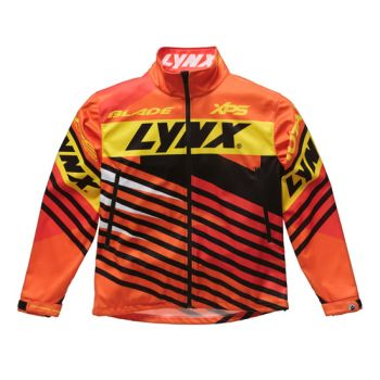 LYNX RACE SNOWCROSS JACKA