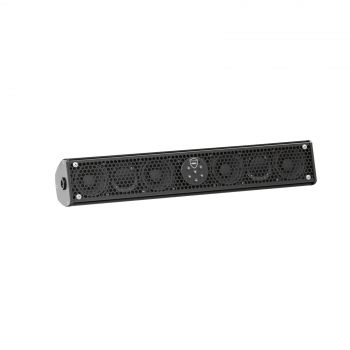 Wet Sounds Stealth 6 Ultra HD Can-Am Edition Sound Bar