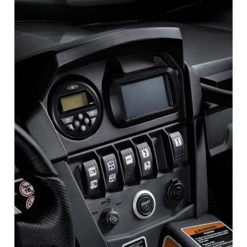 Radio/GPS-konsoladapter