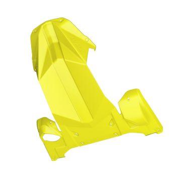 Heltäckande bukskydd, sunburst yellow