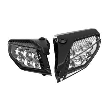 Extra LED-helljus