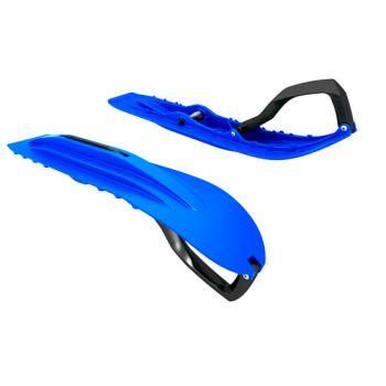 Blade DS+ -skidor, true blue