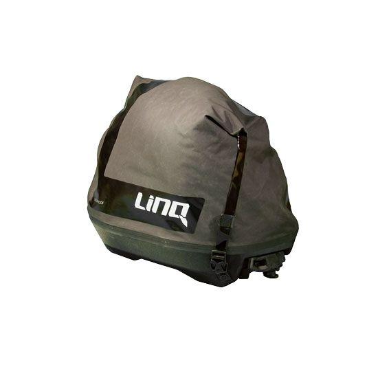LinQ vattentät väska